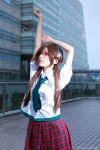 makinami-mari-illustrious-cosplay